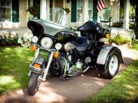 Up for sale is a 2009 Harley Davidson Electra