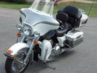 Make: Harley Davidson Model: Other Mileage: 2,560 Mi