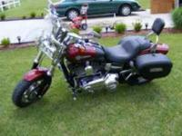 Description This is a new harley Davidson IT HAS 2165