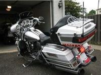 2009 Harley-Davidson FLHTCU Electra Glide Ultra
