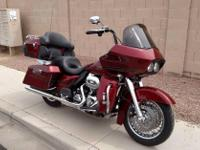 Make: Harley Davidson Model: Other Mileage: 5,490 Mi