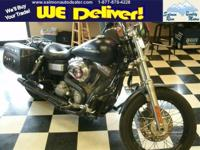 2009 Harley Davidson FXDB MOTO MOTORCYCLE Our Location