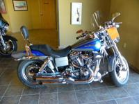 WAS $24995, NOW $22495! DETACHABLE WINDSHIELD,