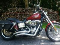 Female Owned and Ridden 12,048 miles 96 cubic inch/1584