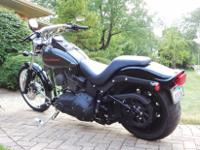 Make: Harley Davidson Model: Other Mileage: 3,327 Mi