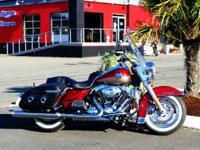 Motorcycles Touring 8392 PSN . 2009 Harley-Davidson