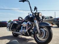 2009 Harley Davidson Road King 45k miles In excellent