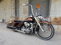 Make: Harley Davidson Year: 2009 VIN Number: