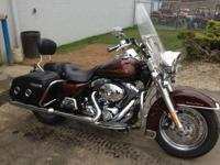 2009 Harley-Davidson Road King Classic Extra clean -