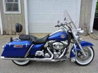 Make: Harley Davidson Model: Other Mileage: 7,468 Mi