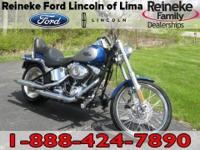 2009 HARLEY-DAVIDSON SOFTAIL CRUISER Our Location is: