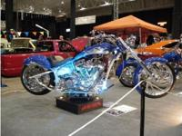 2009 Harley-Davidson Softail CUSTOM, 2009 personalized