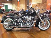 2009 Harley-Davidson Softail Deluxe GREAT BIKE CLASSIC