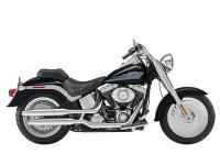 Motorcycles Softail 2542 PSN. 2009 Harley-Davidson
