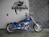 Motorcycles Softail 6409 PSN . 2009 Harley-Davidson
