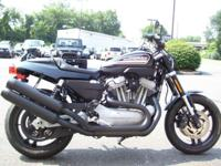 For Sale is a 2009 Harley Davidson Sportster XR 1200