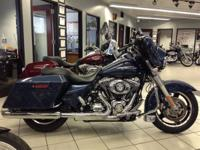 2009 Harley-Davidson Street Glide GREAT VALUE ON A