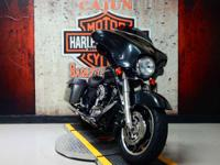 2009 Harley-Davidson Street Glide Street Glide With a