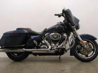 We provide financing. 2009 Harley-Davidson Street Glide
