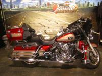 2009 Harley-Davidson Ultra Classic Electra Glide GET A