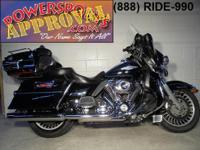 2009 Harley Davidson Ultra Classic Electra Glide Peace