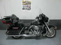 2009 Harley-Davidson Ultra Classic Electra Glide -