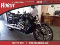 2009 Harley-Davidson V-ROD MUSCLE, BLACK/Black, V