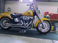 Make: Harley Davidson Model: Other Mileage: 8,653 Mi