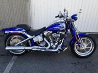Make: Harley Davidson Model: Other Mileage: 18,576 Mi