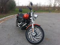 Make: Harley Davidson Model: Other Mileage: 3,962 Mi