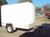 Year: 2009 Single Axle Clean California Title On Hand