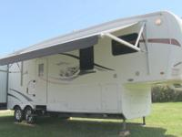 2009 Heartland Big Country 3355RL fifth wheel, (3)