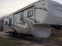 2009 Heartland Landmark Augusta $38,000 OBO  This is a