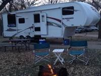 This camper is a MUST SEE and has been well maintained.