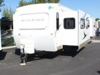 2009 Vacation Rambler Savoy 33LX. Pre-Owned Certified