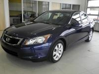 Exterior Color: blue, Body: Sedan, Engine: 2.4L I4 16V