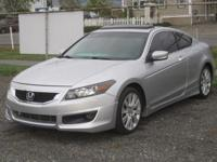 2009 Honda Accord Will be auctioned at The Bellingham