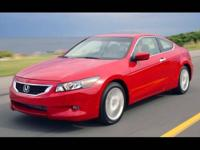 2009 HONDA Accord Coupe EX-L Automatic Coupe Our