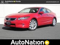 1 OWNER| CLEAN CARFAX| AUTONATION CERTIFIED| HEATED