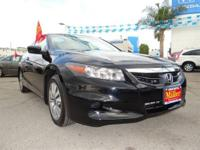 2009 Honda Accord Cpe Coupe 2dr I4 Auto EX-L Our