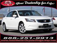 FAST AND EASY FINANCING. Ivory w/Leather-Trimmed Seat