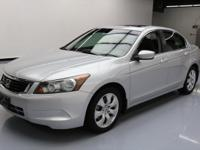 This awesome 2009 Honda Accord comes loaded with the