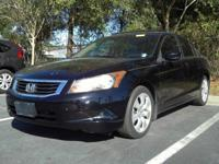 LOW MILES!!!! Honda of the Avenues means business! Car