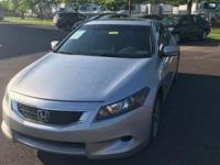 2009 Honda Accord EX-L 2.4 FWD 5-Speed Automatic with