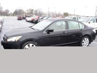 This is a 2009 Honda EXL with only 77K miles on it. The