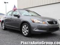 CLEAN CARFAX!, FULLY RECONDITIONED!, LEATHER!, SUNROOF
