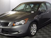 Local Washington Trade! V6 Engine! Reliable Honda! Ask