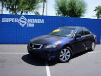 2009 Honda Accord LX Our Location is: Honda of