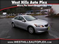 ACCORD LX 4D SEDAN  Options:  Abs Brakes (4-Wheel)|Air