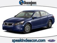 AND MORE!======Honda ACCORD: QUALITY LIKE YOU'VE NEVER